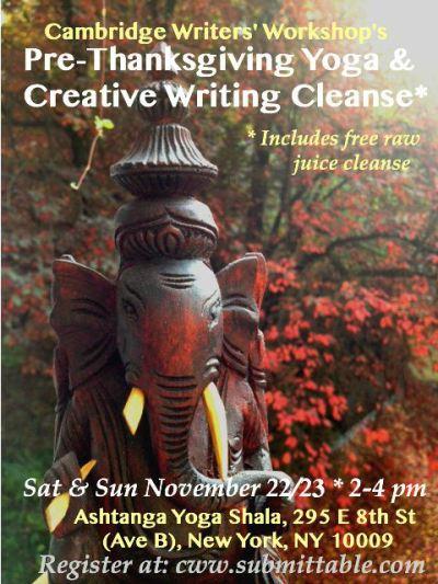 CWW-Nov2223-YogaWritingCleanse