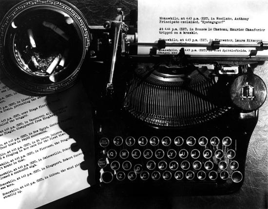 typewriter-revision