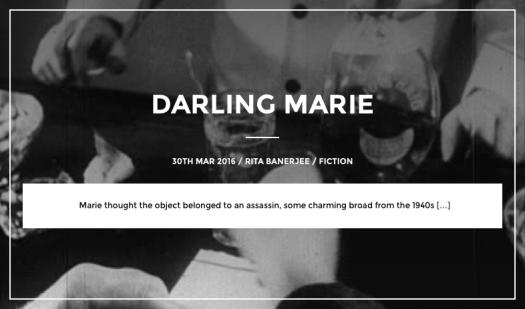 DarlingMarie